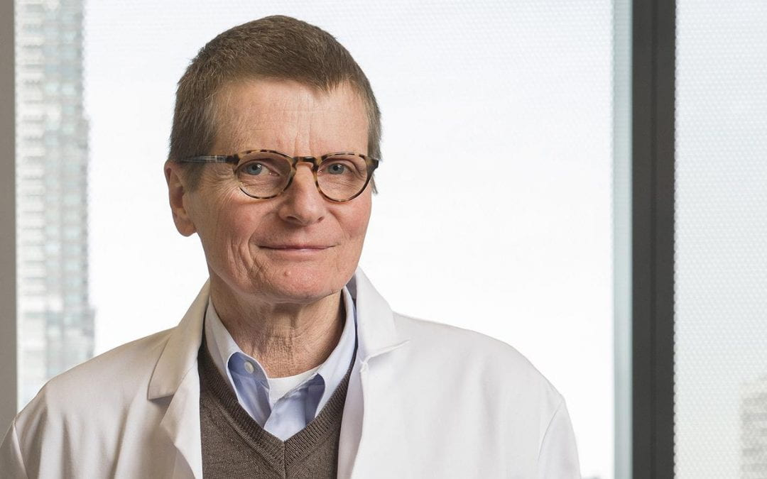 Renowned physician-scientist Eric Pamer to lead Duchossois Family Institute