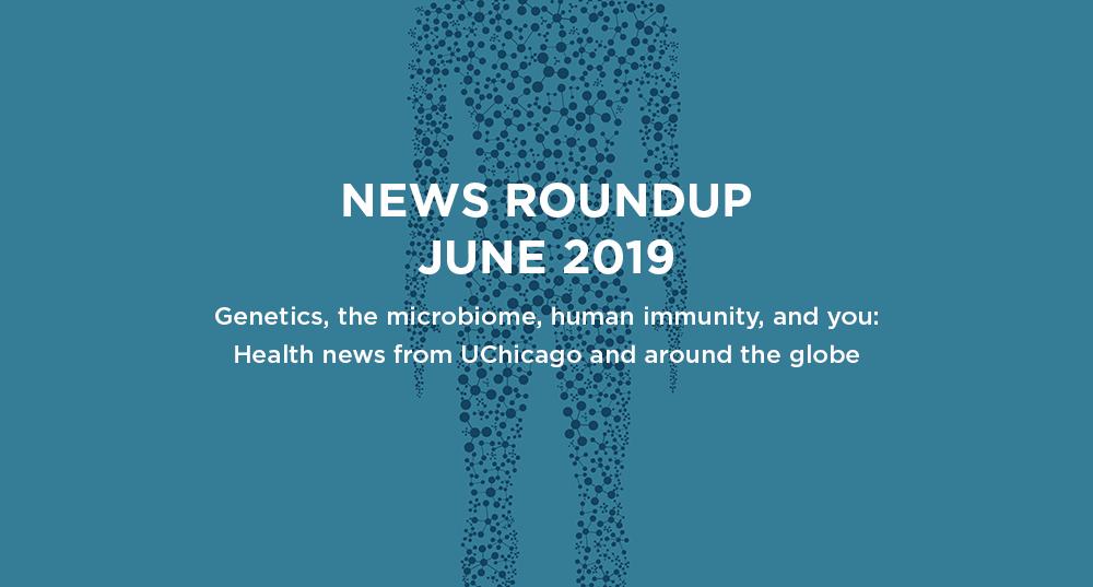 News roundup: June 2019