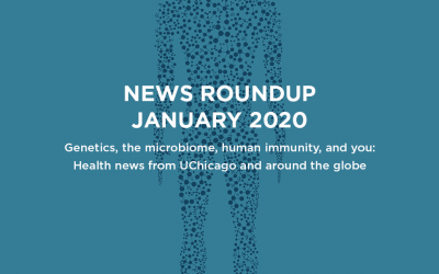 News roundup: January 2020