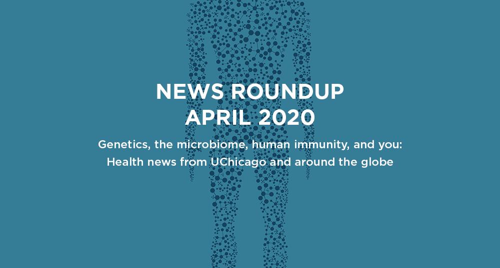 news roundup april