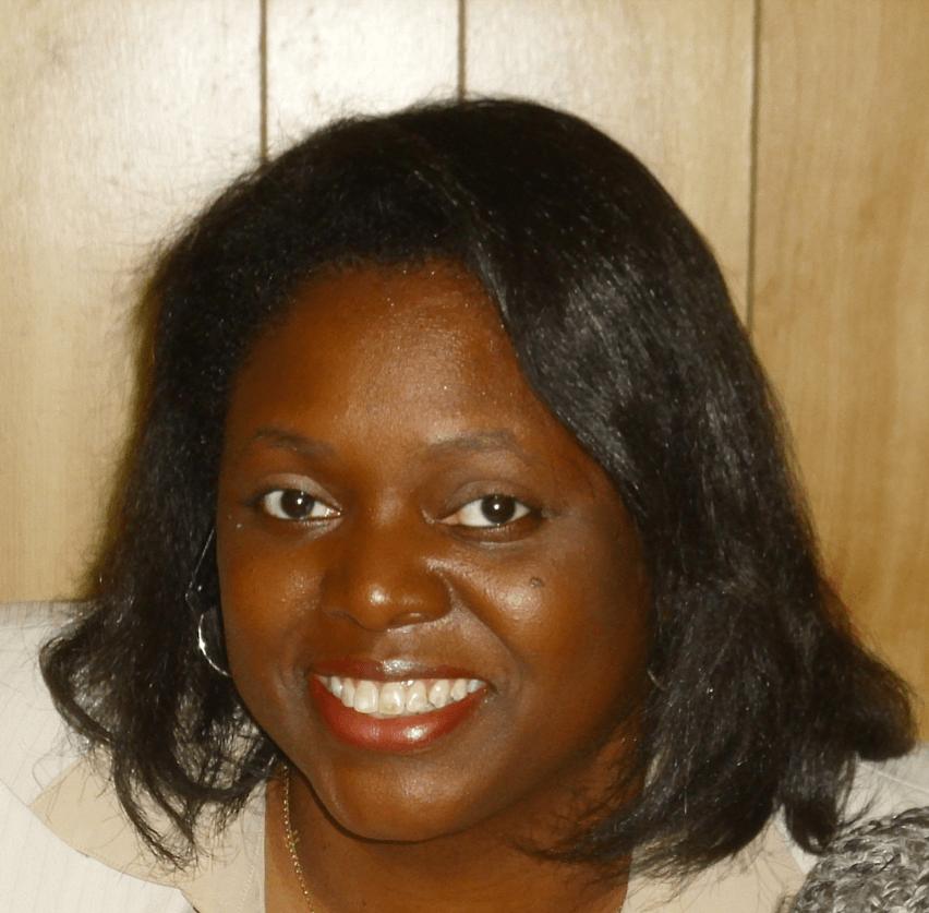 Jeannette Bailey-Webb