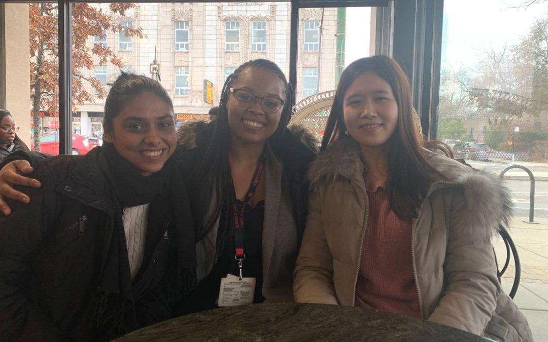 Team Spotlight: SSA Interns