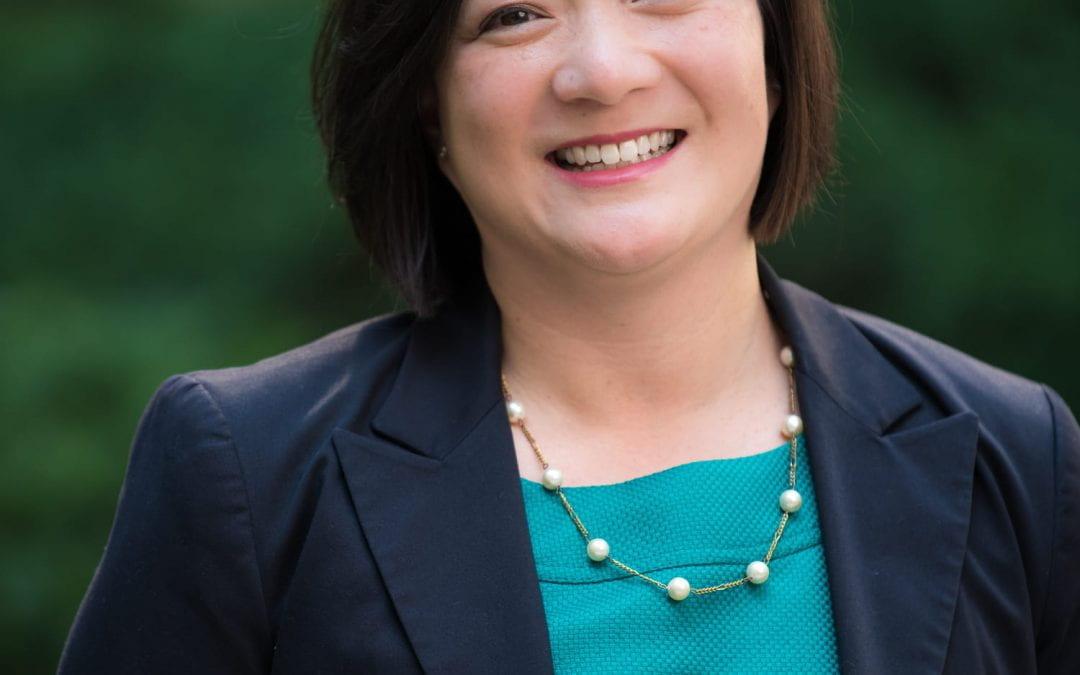 November Spotlight : Karen Lee