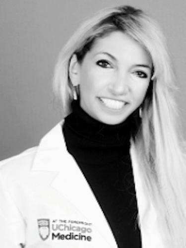 Dr. Stephanie Cacioppo, Ph.D.