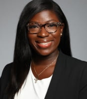 Doreen Agboh, MD