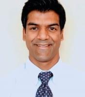 Ravi Chacko, MD, PhD