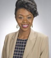 Bernice Fokum, MD, MPP