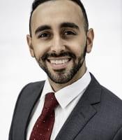 Kirlos Haroun, MD