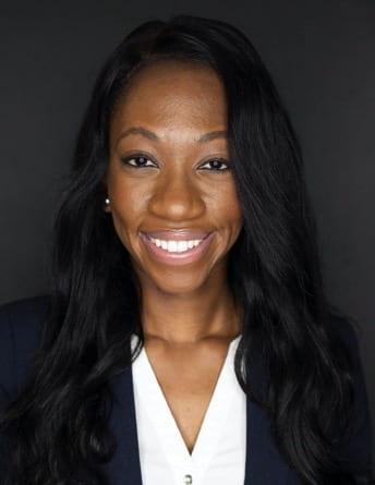 Larissa Fomum Mugri, MD, MPH