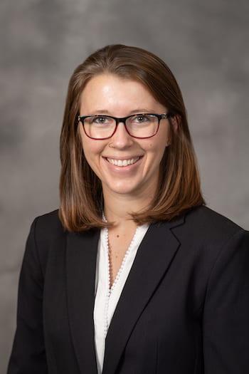 Annie Murphey, MD