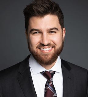 Colin Reinhart, MD