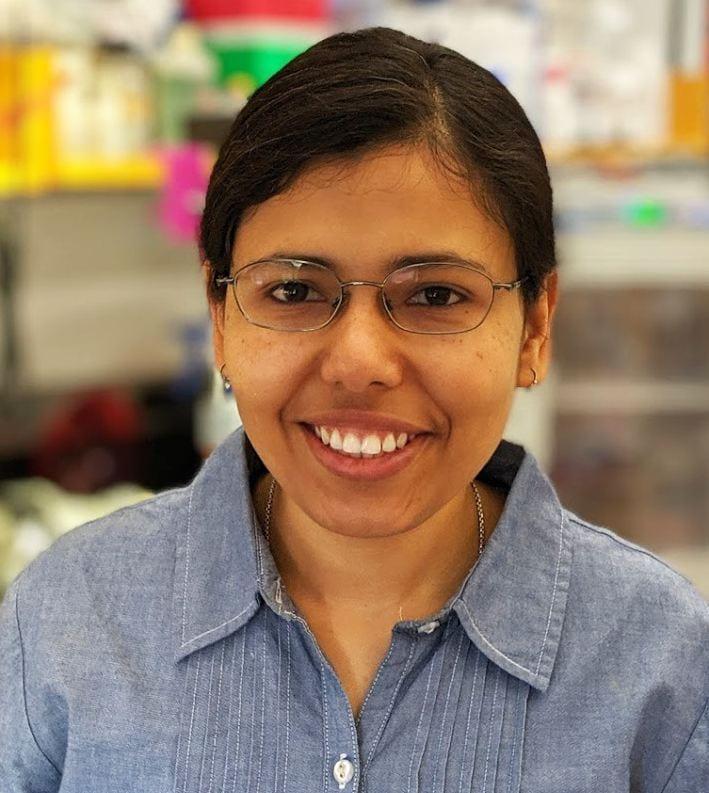 Sampriti Mukherjee, Ph.D.