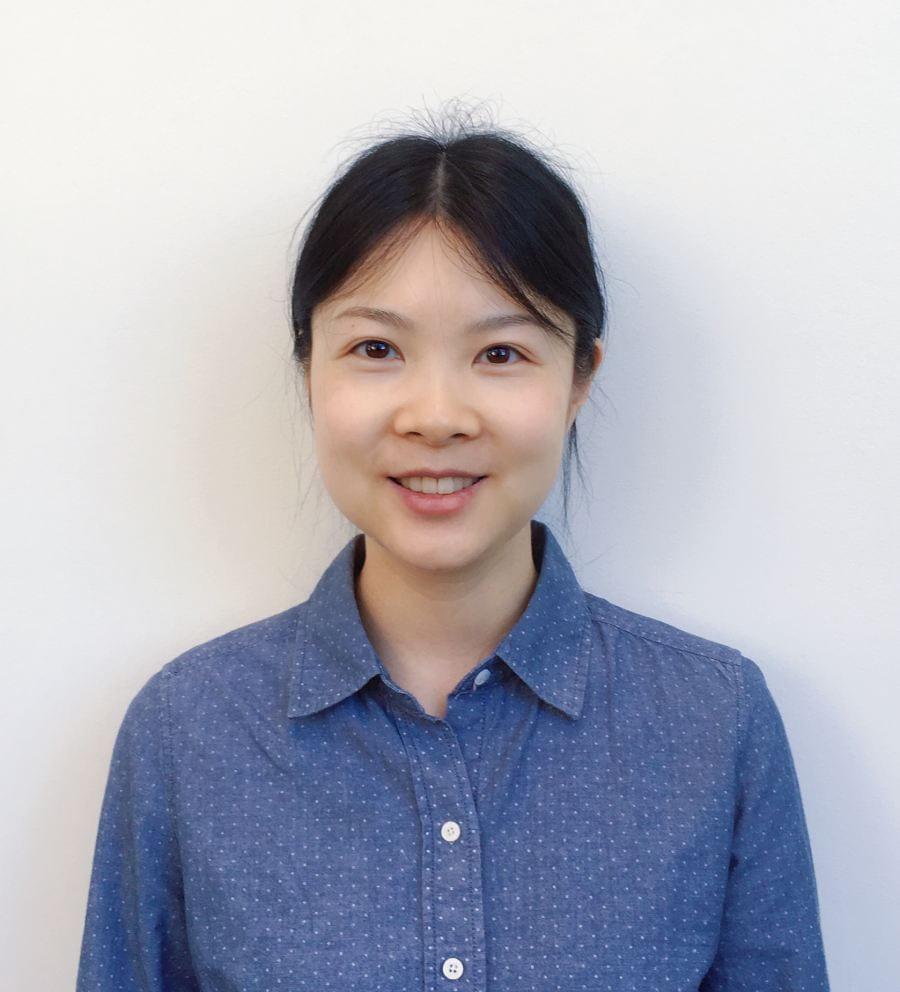 Gong Chen, Ph.D.