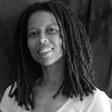 Evie Shockley