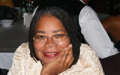Angela Jackson – A Surprised Queenhood