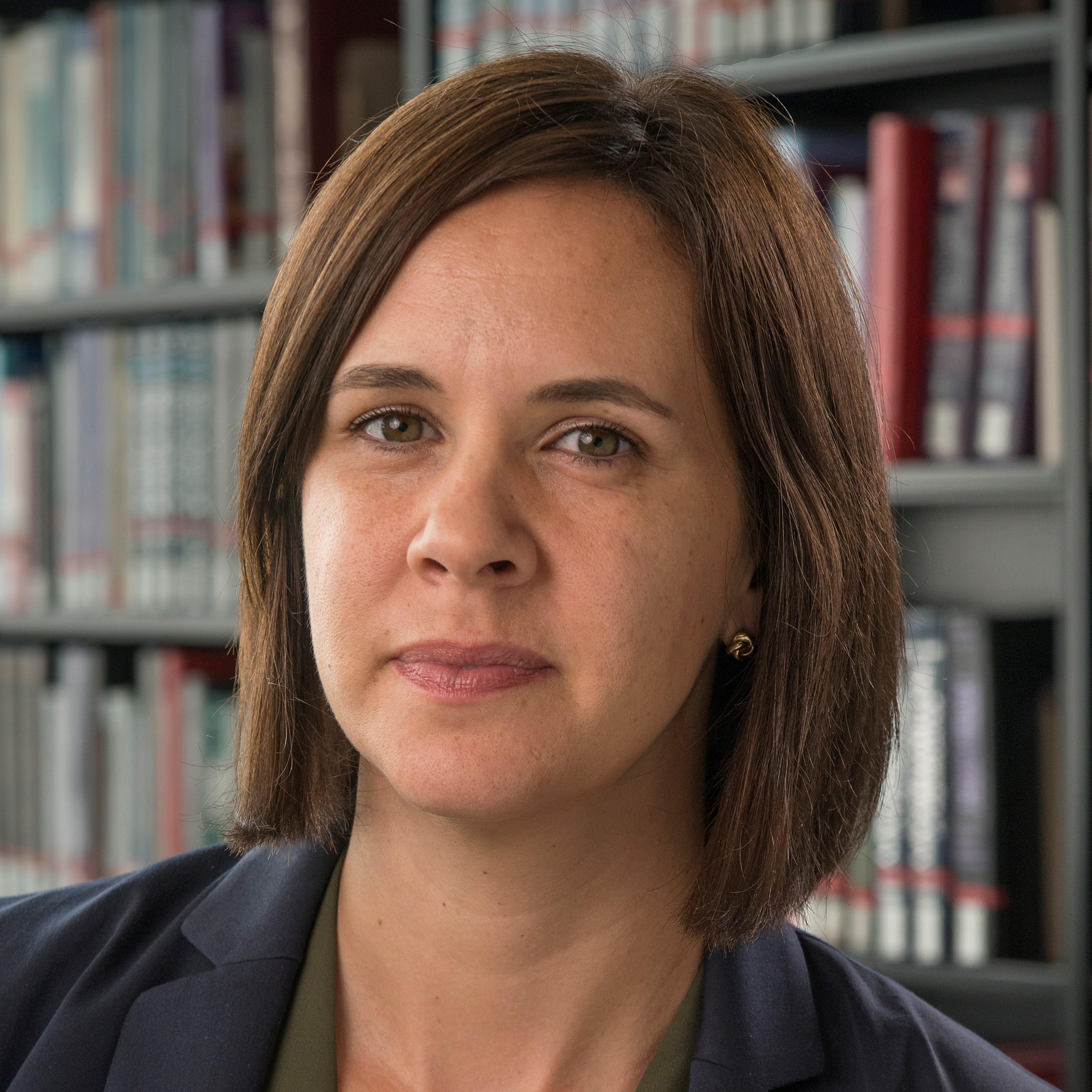 Angela S. García, PhD