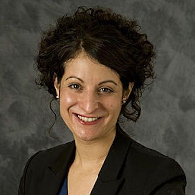 Alida Bouris, PhD