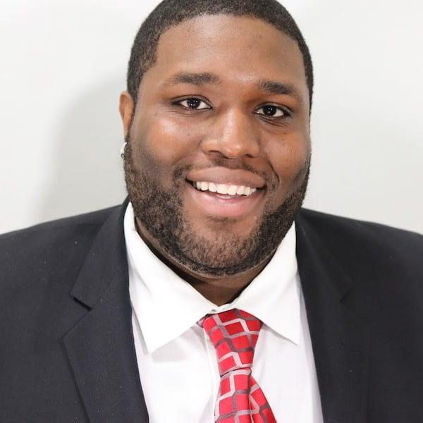 Durrell Malik Washington Sr., MSW