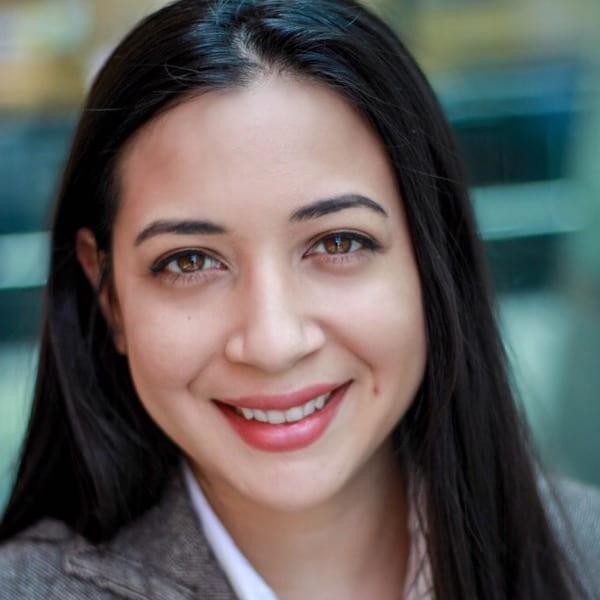 Frania Mendoza Lua, MSW