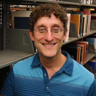 Jonathan B. Oberlander, PhD