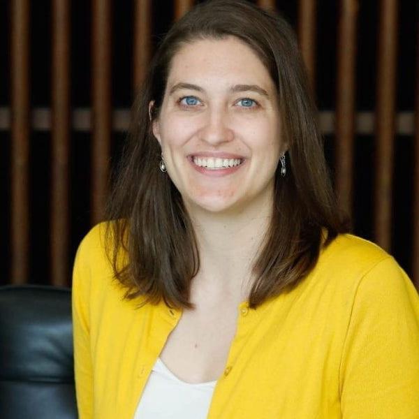 Lauren Peterson, MPH, MA