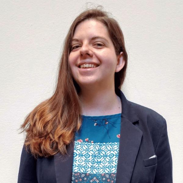 Melanie Nadon, MPA
