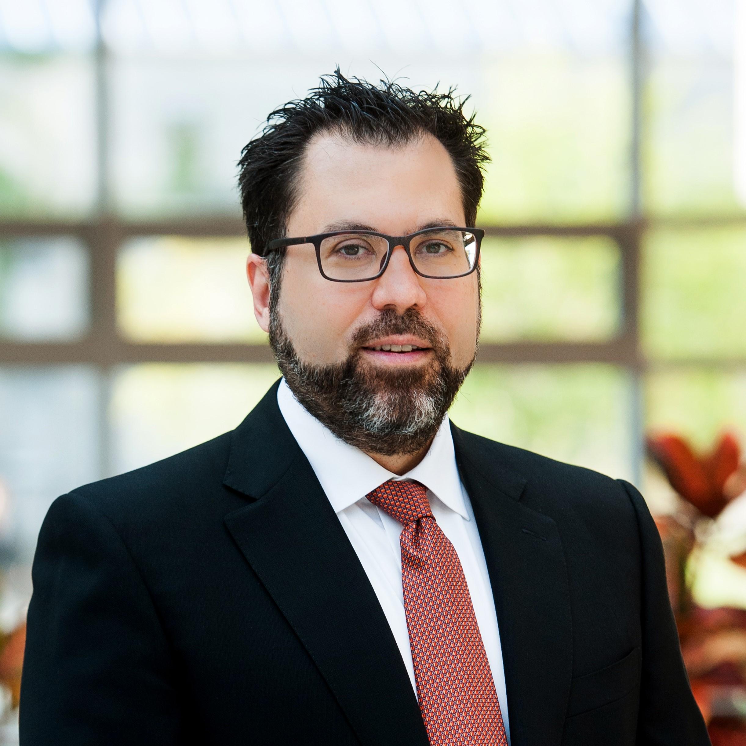 Daniel Adelman, PhD, MSc