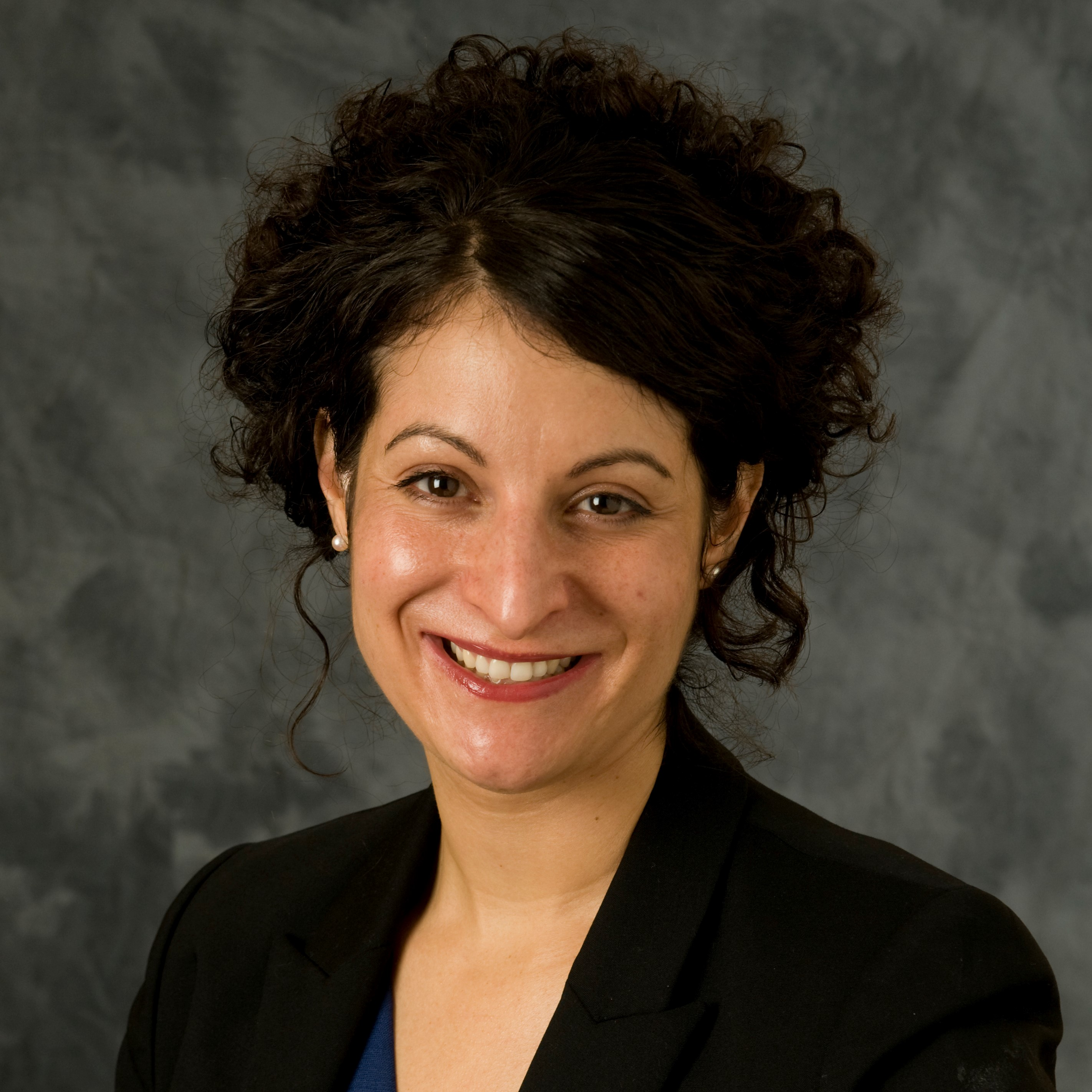 Alida Bouris, PhD, MSW