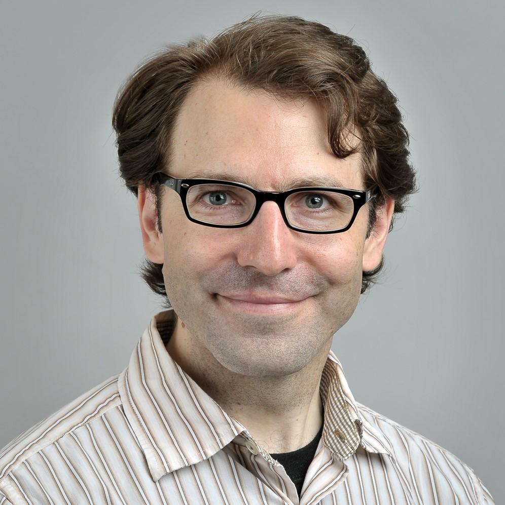 Brian Callender, MD, MA