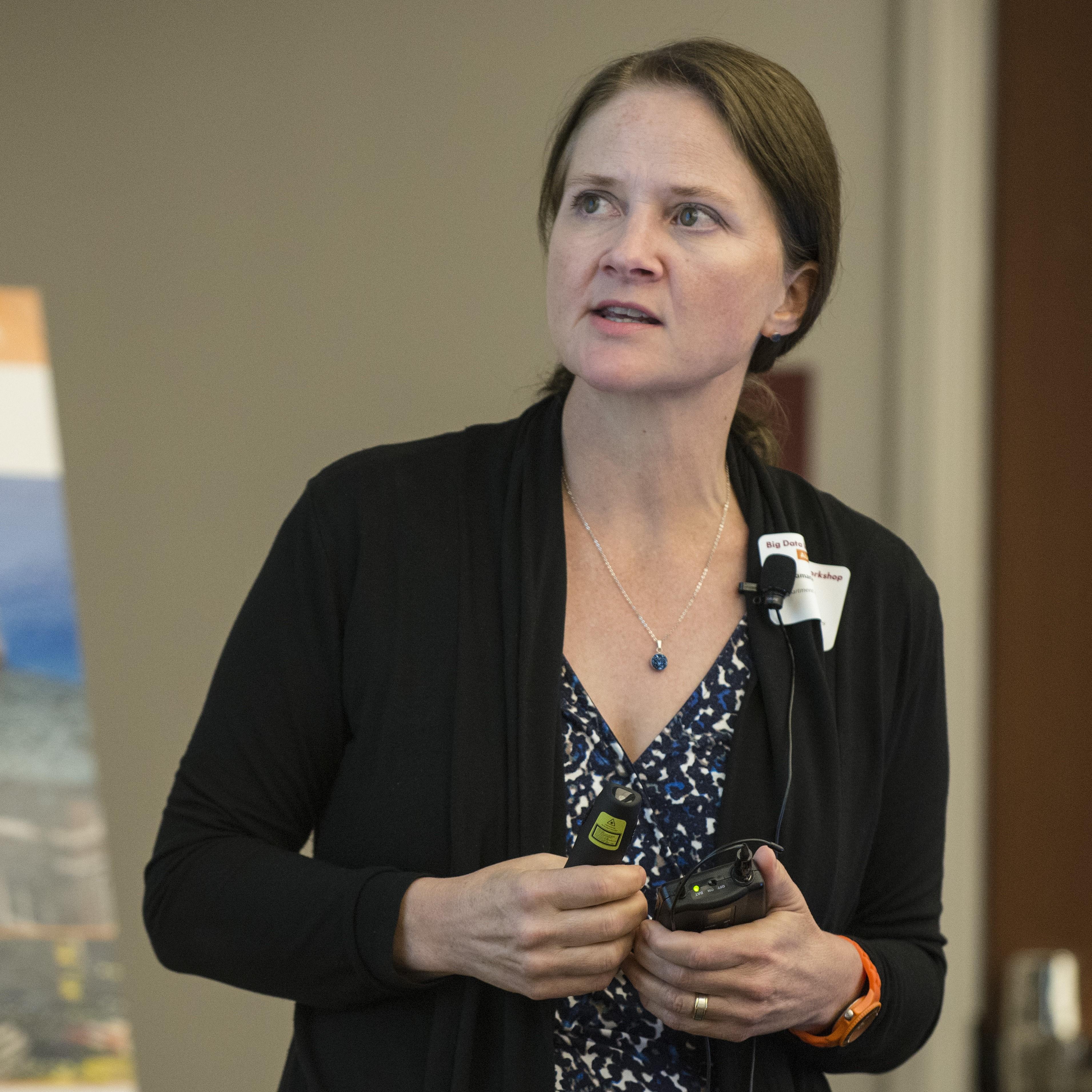 Tamara Konetzka, PhD