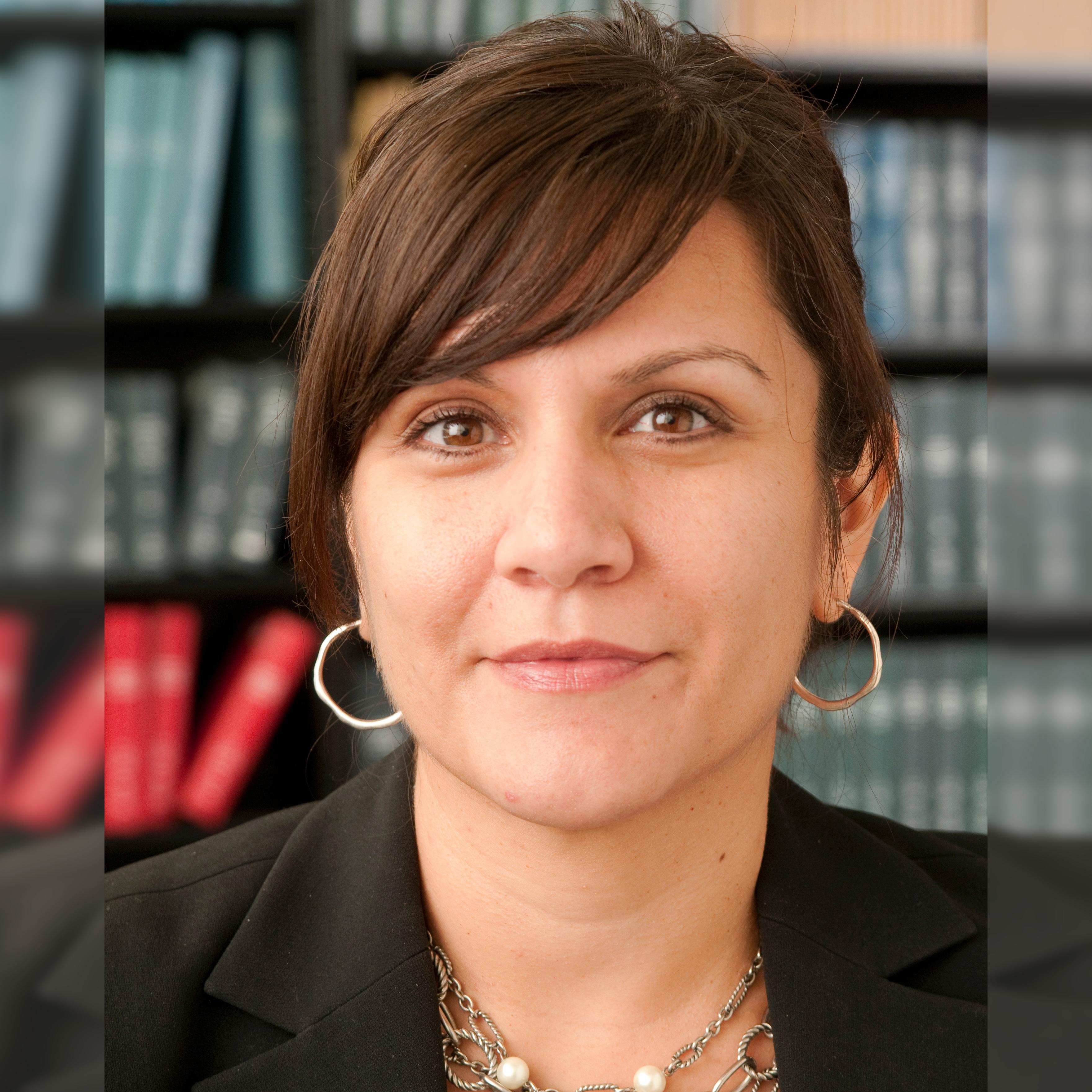 Marci Ybarra, PhD