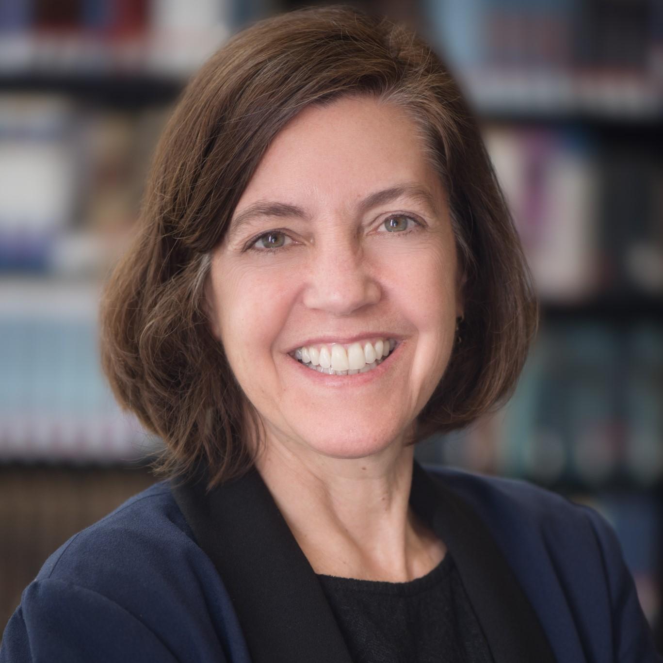 Colleen Grogan, PhD