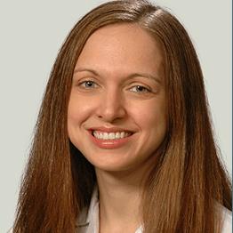 Anna Volerman, MD