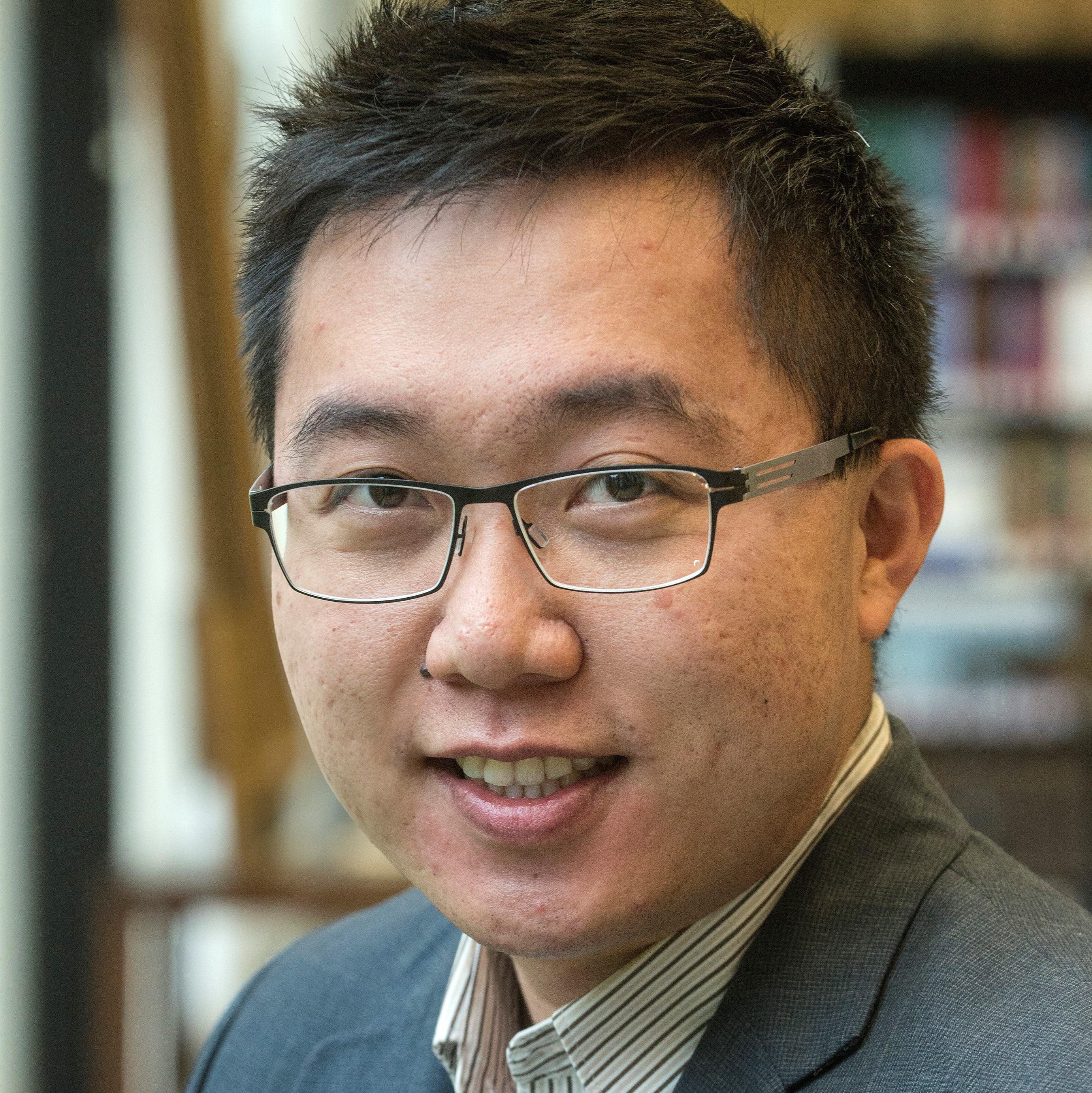 Yu-An Lin, MSW