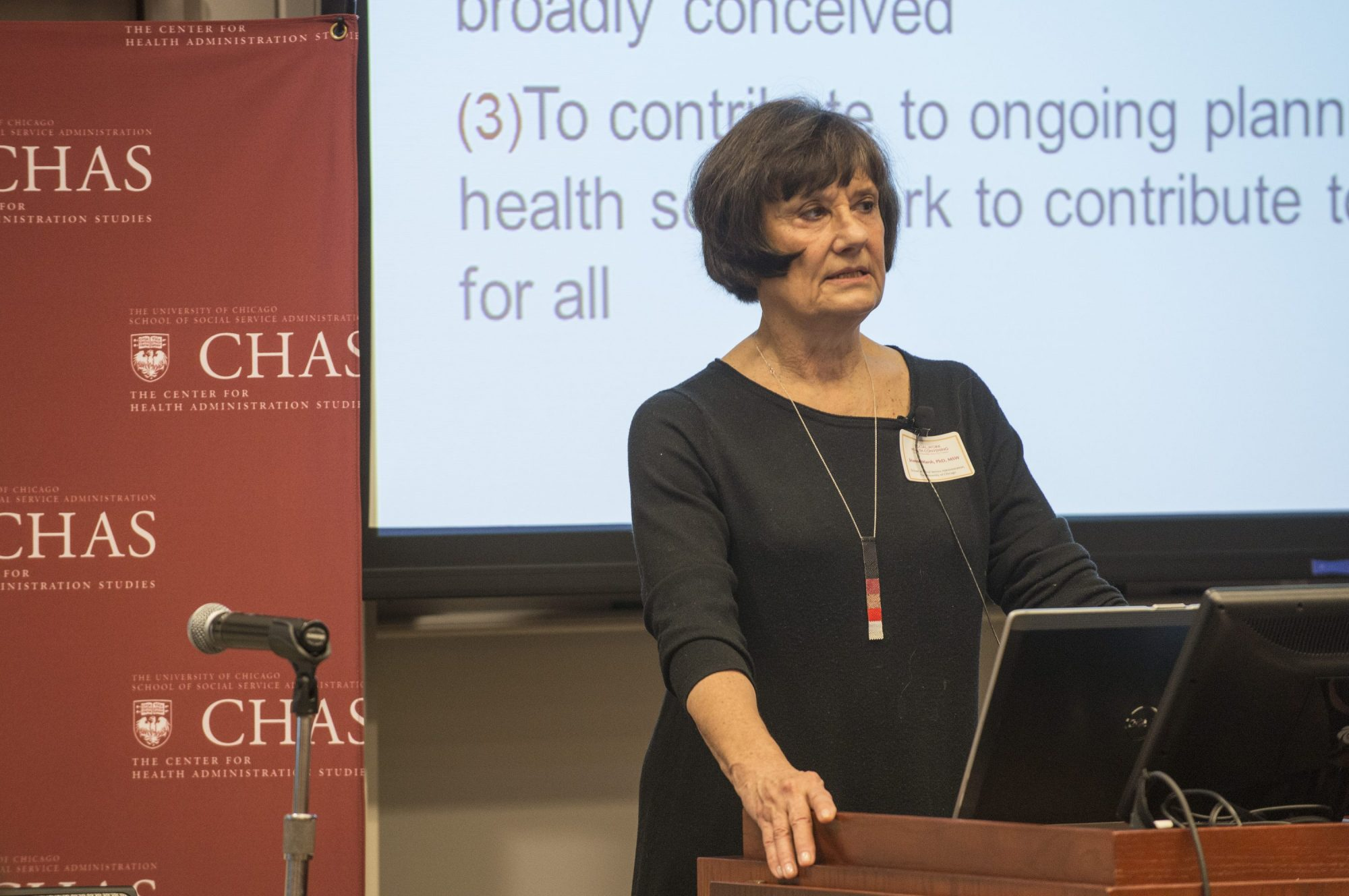 2017 Social Work & Health Convening