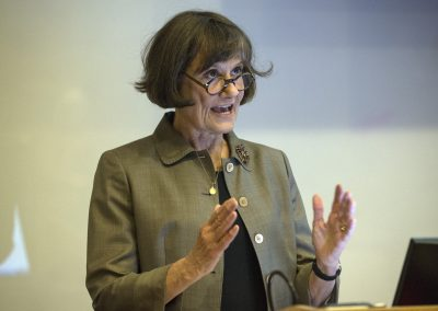 NSF's Big Idea Initiative with Dr. Fay Lomax Cook