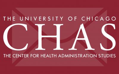 CHAS eNews: September 2017