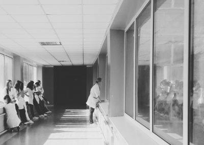 George Bugbee Symposium on Hospital Affairs