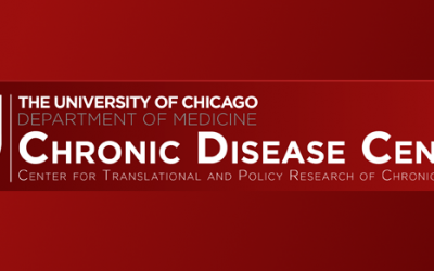 The Chronic Disease Center Fifth Annual Research Symposium