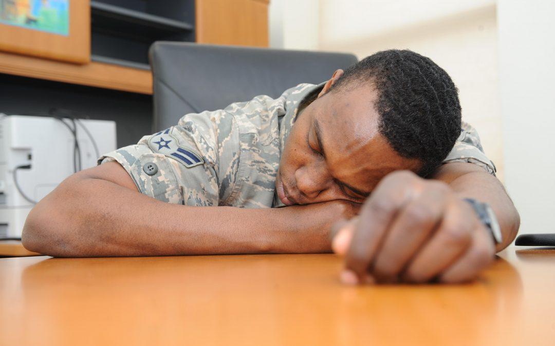 Sleep Disturbance, Social Isolation, and Systemic Inflammation