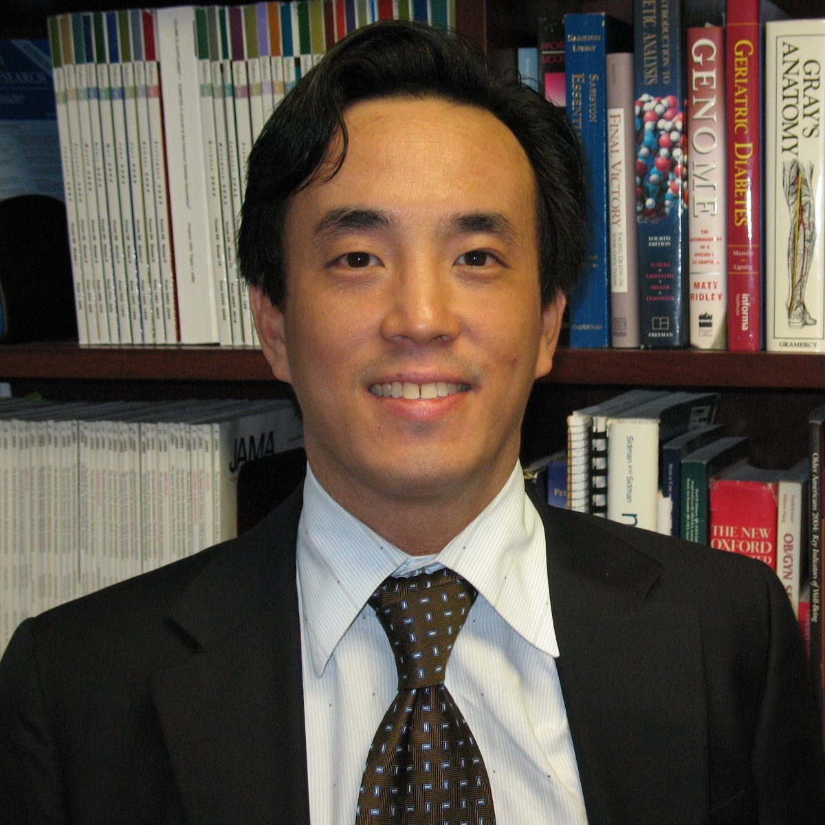 Elbert Huang, MD, MPH