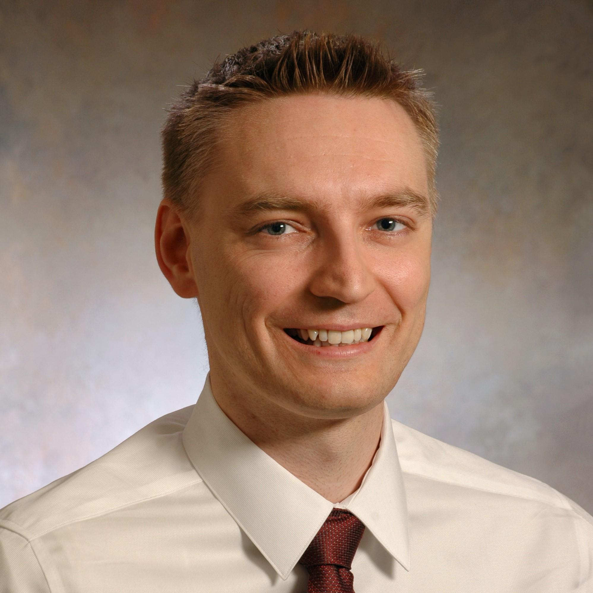 Fabrice Smieliauskas, PhD
