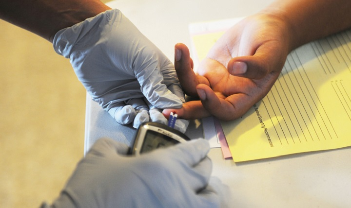 Current Diabetes Screening Practices Fall Short for Asian Americans' Risk Level