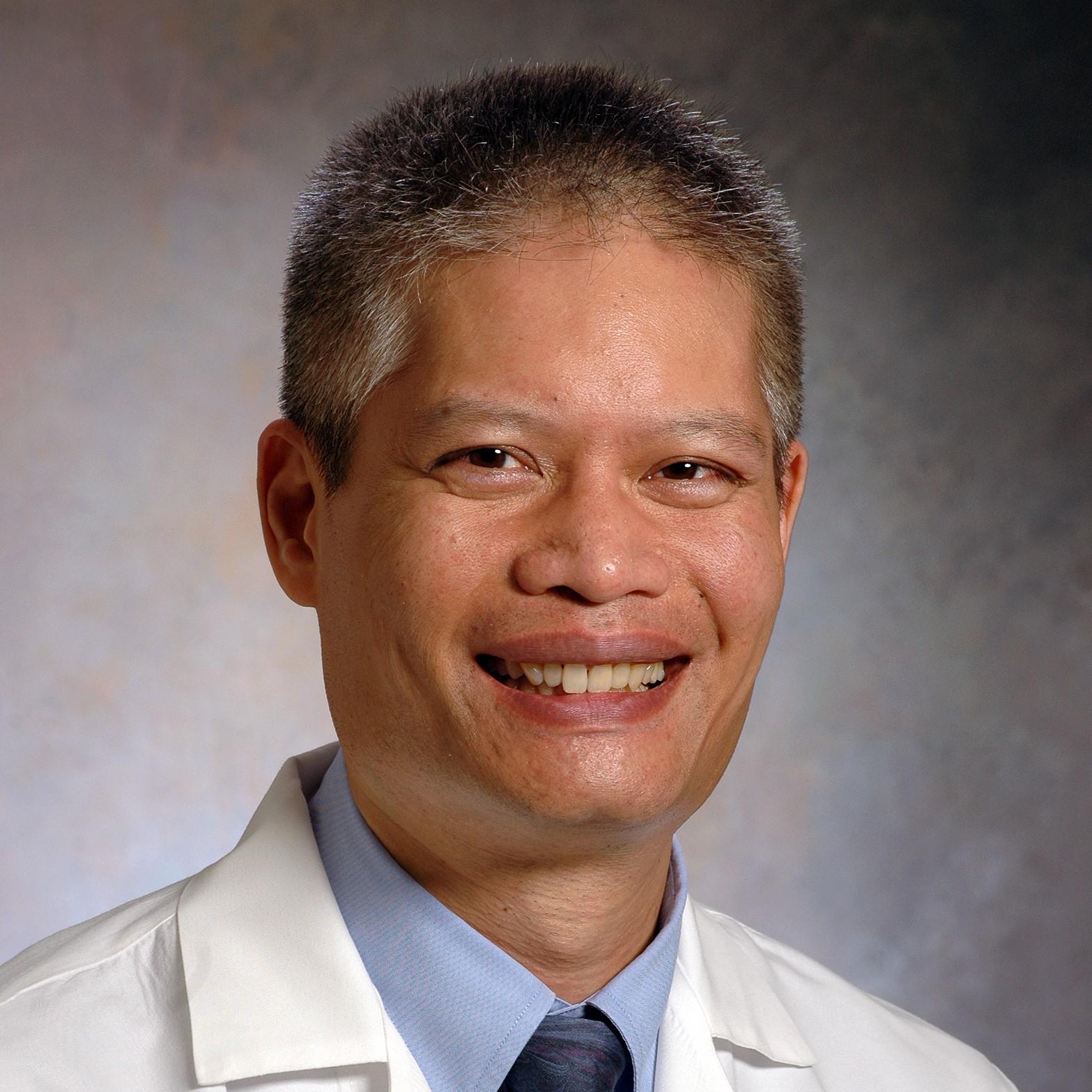 Marshall Chin, MD, MPH