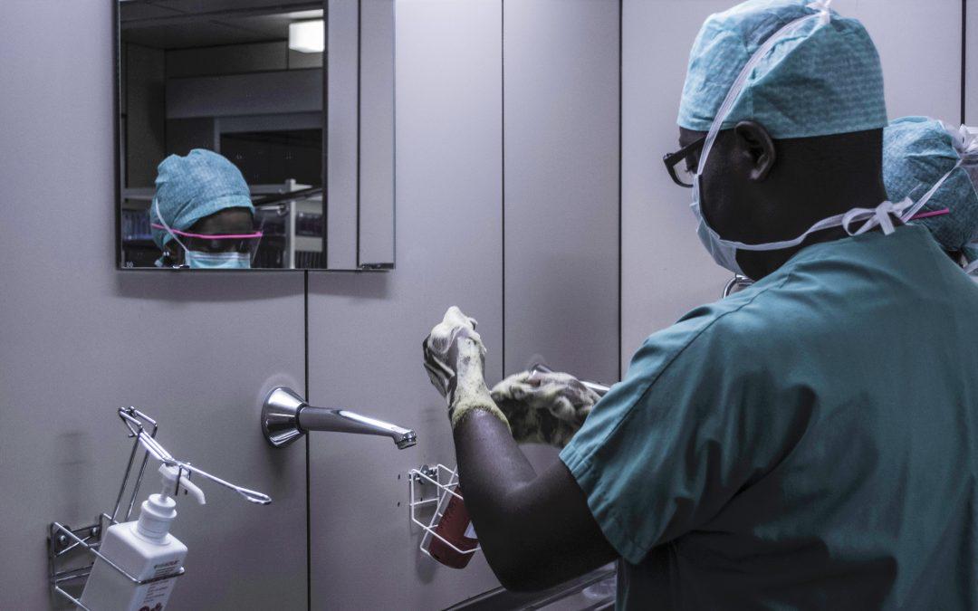 Advancing Antimicrobial Stewardship through Social Media