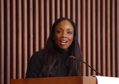 Interview with Dr. Nadine Burke Harris