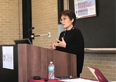 Michael M. Davis Lectures (Autumn 2018)