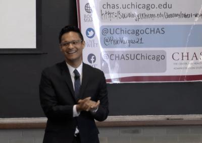 Michael M. Davis Lectures (Spring 2019)