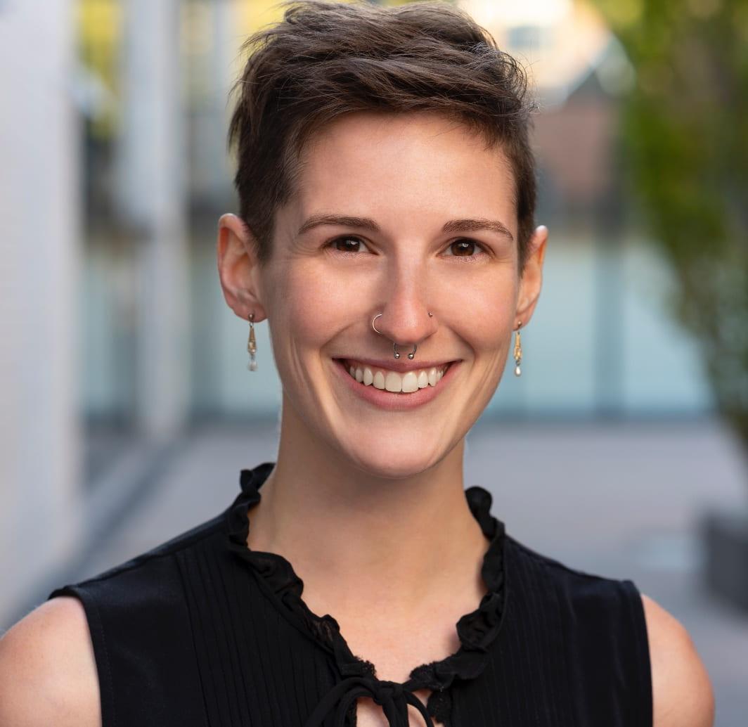 Kathryn Frances, MSW