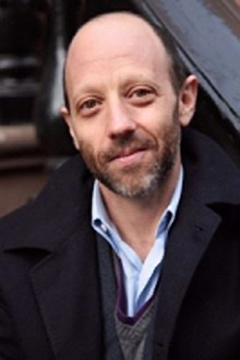 Justin Steinberg
